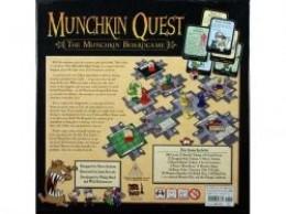 Munchin Quest Thumbnail