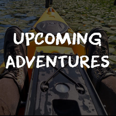 MadMadViking upcoming adventures