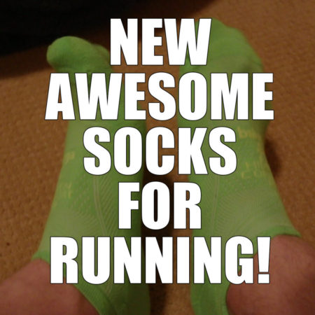 Balega hidden comfort socks reviewed