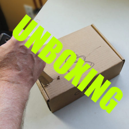 cairn unboxing