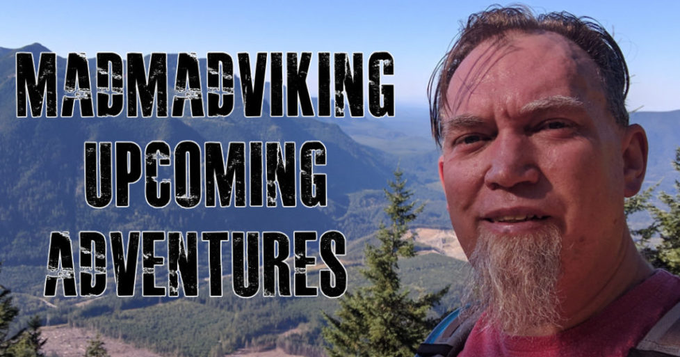 Upcoming Adventures Facebook