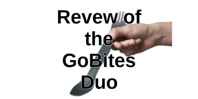 Review of the Humangear GoBites Duo