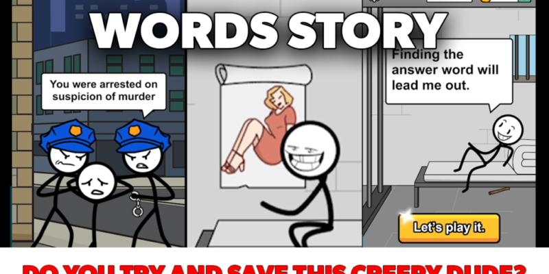 Words Story Youtube