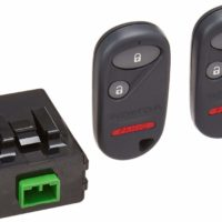 fix broken Honda Element door locks with a remote entry system