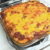 Easy creamy hamburger and pasta casserole