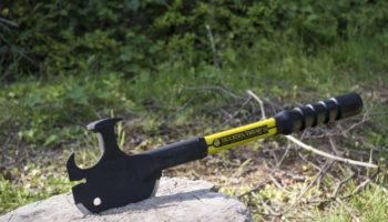 truckers friend survival ax
