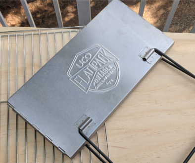 UCO Flat Pack Grill