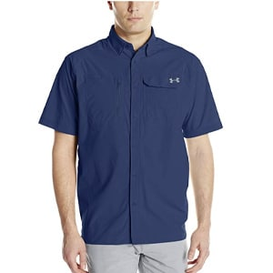Men's XXL and XXXL Under Armour outdoor shirts
