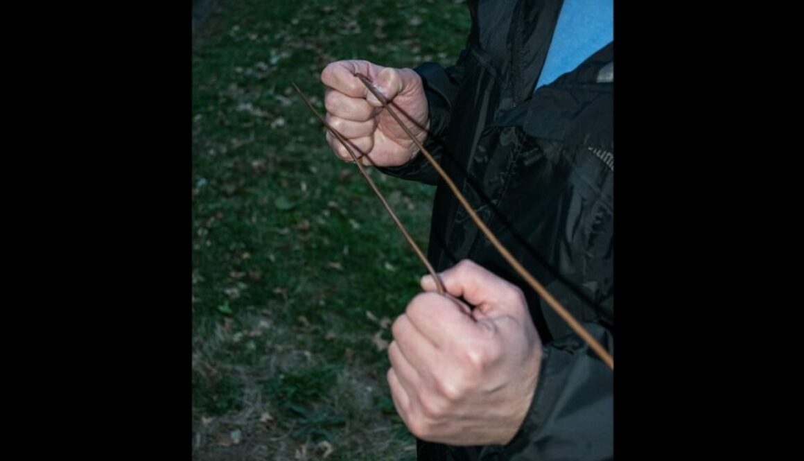 The Best Metal For Dowsing Rods