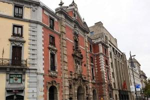 Virtual ghost tour of Madrid in Spain via Amazon Explore.